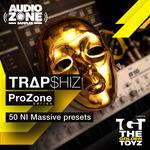 ProZone Series Ft TGT - TrapShiz (Sample Pack NI Massive Presets)