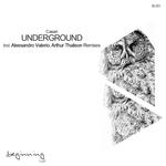 Underground (remixes)