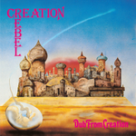 CREATION REBEL - Dub From Creation (Front Cover)