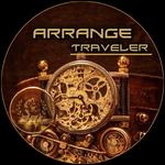 ARRANGE - Traveler (Front Cover)