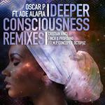 Deeper Consciousness (remixes P2)