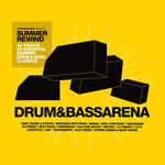 Drum & Bass Arena Summer Rewind