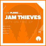 City On Fire EP