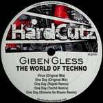The World Of Techno