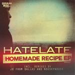 Homemade Recipe EP