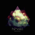 HIMALIA - Distances (Front Cover)