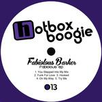 Fabiolous EP