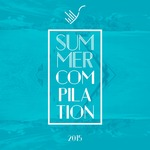 VARIOUS - Summer Compilation 2015 (Front Cover)