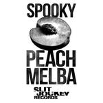 SPOOKY - Peach Melba (Front Cover)