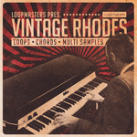 Vintage Rhodes (Sample Pack WAV/APPLE/LIVE/REASON)