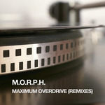 Maximum Overdrive (remixes)
