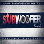 Subwoofer Summer Techno 2015