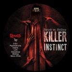 Killer Instinct (remixes)