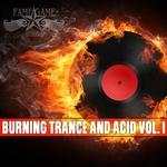 Burning Trance & Acid Vol 1