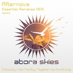 AFTERNOVA - Essential Remakes 2015 (Front Cover)