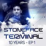 10 Years EP 1