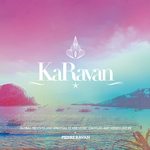 KaRavan Vol 9 With Love From Dubai To Ibiza (Compiled By Pierre Ravan)