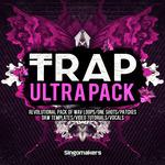 Trap Ultra Pack (Sample Pack WAV/APPLE/LIVE/REASON)