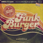Vol 4: Funk Burger (Sample Pack WAV/APPLE)