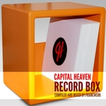 Capital Heaven Record Box