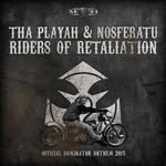 Riders Of Retaliation