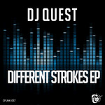 Different Strokes EP