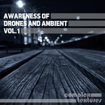 VARIOUS - Awareness Of Drones & Ambient (Front Cover)