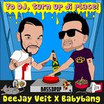 Yo DJ, Turn Up Di Place!
