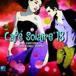 Cafe Solaire Vol 18