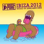 100% Pure Ibiza 2012