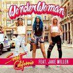 Wonderwoman (feat. Jake Miller)