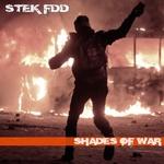 STEK FDD - Shades Of War (Front Cover)
