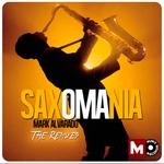 Saxomania (The remixes)