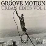 Urban Edits Vol 1