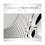 Lessons Of Techhouse Vol 1