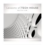 Lessons Of Techhouse Vol 1