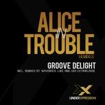 Alice In Trouble (remixes)