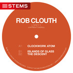 Clockwork Atom EP