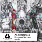 HOLENSEN, Andy - Dungeon/Sadness (Front Cover)