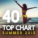 40 Top Chart Summer 2015