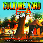 Culture Yard Family Vol 2