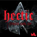 Cyber Girl EP