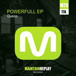 Powerfull EP