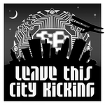 23 PSI feat SIM SIMMER - Leave This City Kicking (Front Cover)