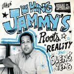 Reggae Anthology: King Jammy's Roots, Reality And Sleng Teng