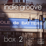 Indie Groove Box Vol 2