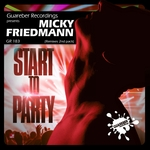 Start To Party (remixes 2nd Pack)