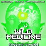 Wild Medicine EP
