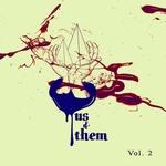 Us & Them Compilation Vol 2