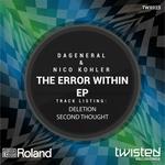 The Error Within EP